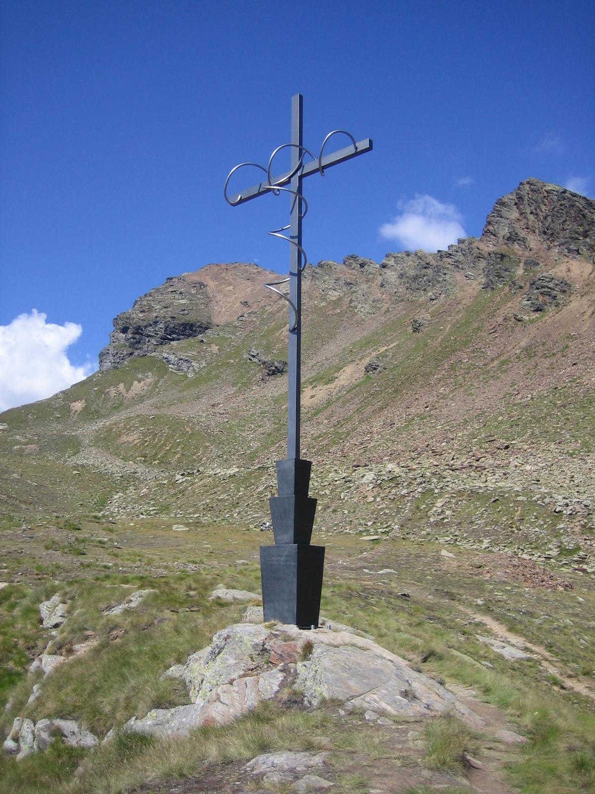 croce pulita montozzo